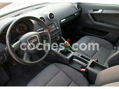 usado Audi A3 Sportback 1.2 Tfsi Ambiente 105 cv en Valencia
