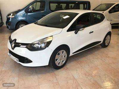 brugt Renault Clio Expression dCi 90 EDC eco2