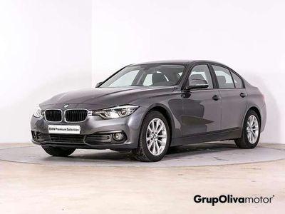 usado BMW 318 D BERLINA AUT (F30) - ADVANTAGE