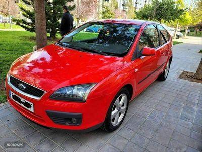 usado Ford Focus 2.0 TDCi Sport