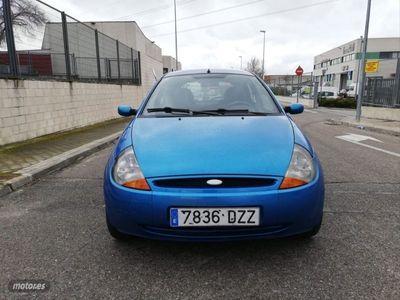 usado Ford Ka 1.3