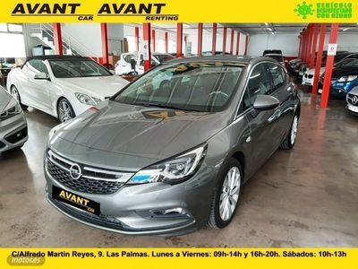 usado Opel Astra 1.4 Turbo SS 92kW 125CV Dynamic