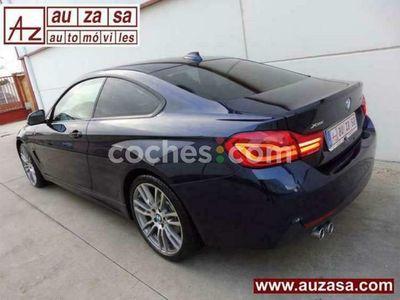 usado BMW 435 dA Coupé xDrive