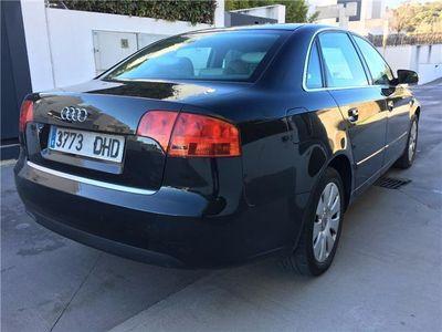 usado Audi A4 2.0TDI