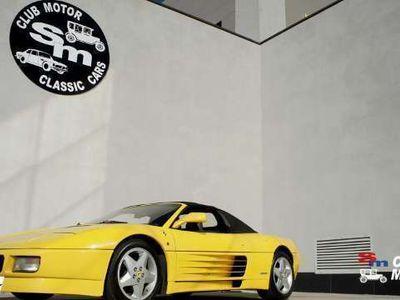 usado Ferrari 348 348SPIDER