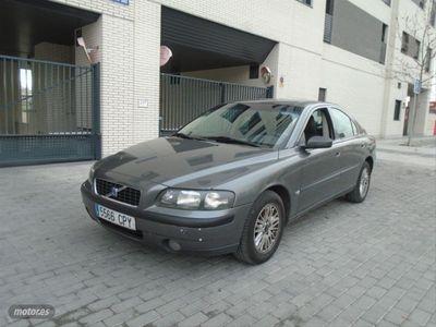 usado Volvo S60 2.4 170