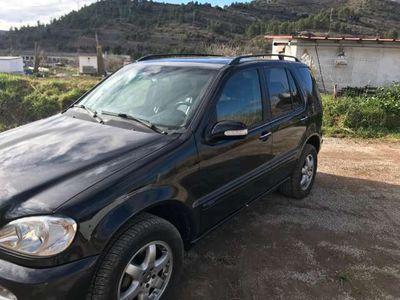 usado Mercedes ML400 CDI