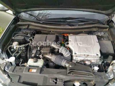 usado Mitsubishi Outlander P-HEV Kaiteki 4wd 203 cv en Malaga