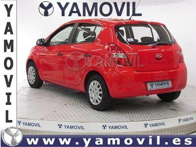 usado Hyundai i20 1.2 CLASSIC 78CV 5P