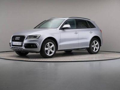 usado Audi Q5 2.0TDI quattro Attraction 177