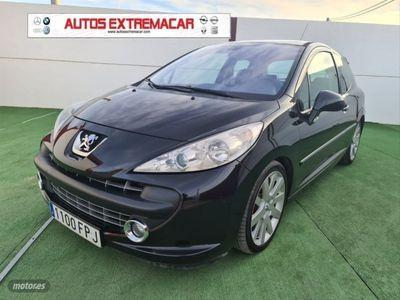 usado Peugeot 207 1.6THP 16v GT