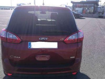 usado Ford Grand C-Max 1.0 EcoB. Auto-S