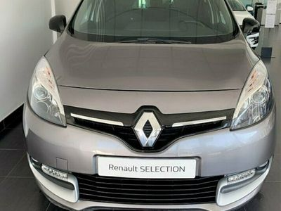 usado Renault Grand Scénic LIMITED En. dCi 81kW 110CV eco2 7p E6
