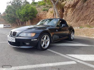 usado BMW Z3 2.8 193cv