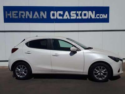 usado Mazda 2 Style+ 1.5 GE 66kW (90CV)