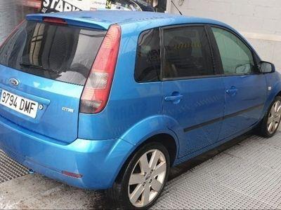 usado Ford Fiesta 1.4 TDCi Newport Coupe