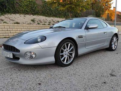 usado Aston Martin DB7 Vantage Volante