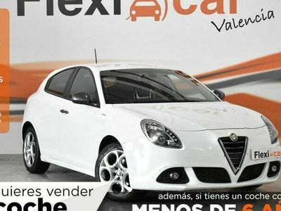 usado Alfa Romeo Giulietta 1.6jtd Super 120 120 cv