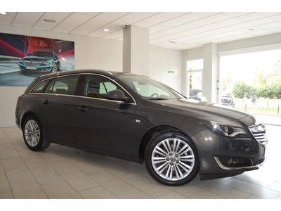 usado Opel Insignia ST 2.0 CDTI ecoFLEX S&S 140 Excellence