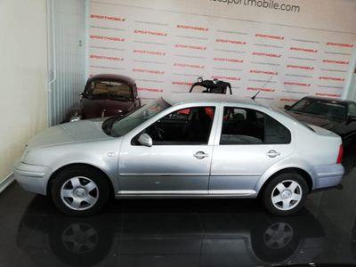 usado VW Bora 1.6 Conceptline 105 ***GARANTIZADO***