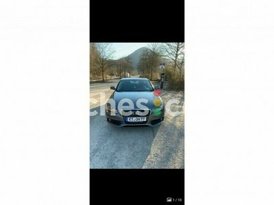 usado Audi A4 Avant 2.0 Tfsi Multitronic 211 211 cv en Malaga