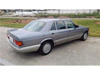usado Mercedes 300 SEL (W126)