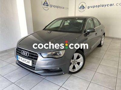 usado Audi A3 Sedán 2.0TDI Ambition 150