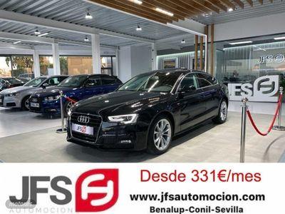 usado Audi A5 2.0 TDI 150cv