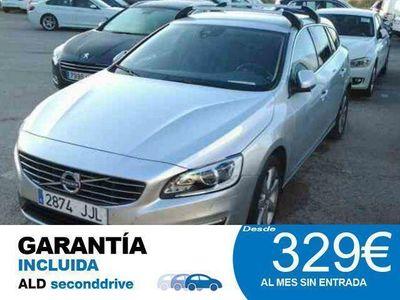 usado Volvo V60 2.0 D3 Momentum 110 kW (150 CV)