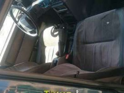 usado Volvo XC60 Diesel