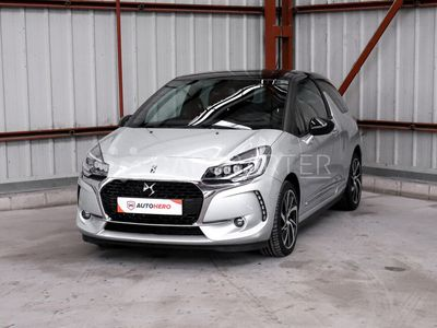 usado DS Automobiles DS3 BlueHDi 73kW 100CV SS Style