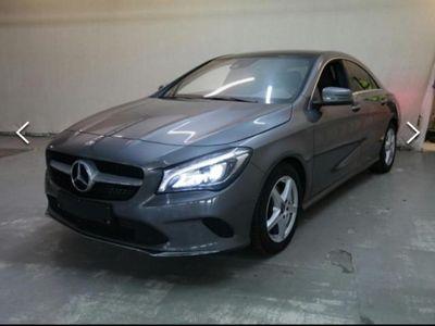 usado Mercedes CLA220 d AMG Line 7G-DCT 4Matic 177