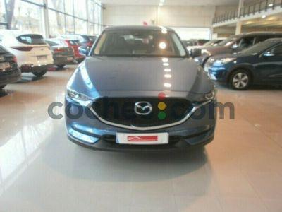 usado Mazda CX-5 Cx-52.0 Skyactiv-g Origin Navi 2wd 121kw 165 cv en Alava