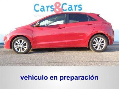 usado Hyundai i30 1.6 CRDi 110cv Klass