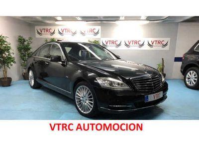 usado Mercedes S350 BT Edition 1 Aut.