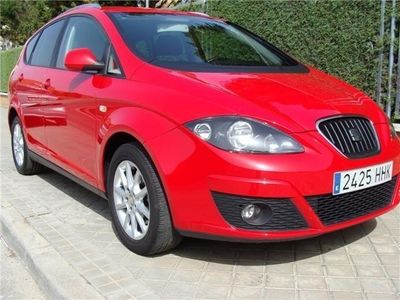 usado Seat Altea XL 1.6tdi Cr Copa Refer. E-eco. S&s