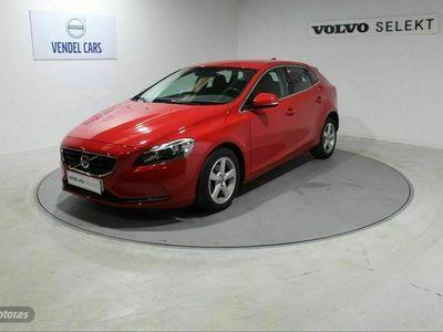 usado Volvo V40 1.6 D2 Momentum