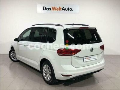 usado VW Touran 2.0tdi Cr Bmt Advance 110kw 150 cv en Cantabria