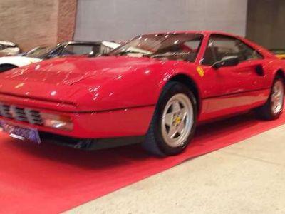 usado Ferrari 328 GTBi