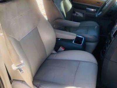 usado Chrysler Grand Voyager 2.8CRD Limited Aut.