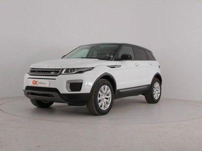 usado Land Rover Range Rover evoque Evoque pure 4