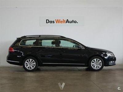 usado VW Passat Variant Advance 2.0 Tdi 150cv Bmt Dsg 5p. -14