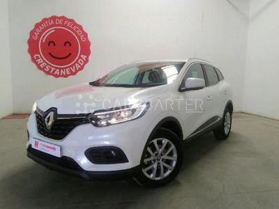 usado Renault Kadjar 1.5dCi Blue Intens 85kW