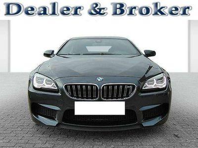 usado BMW M6 M6A Gran Coupé