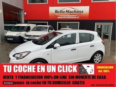 usado Opel Corsa 1.3 CDTI 75 CV 5P *** FINANCIACION ***