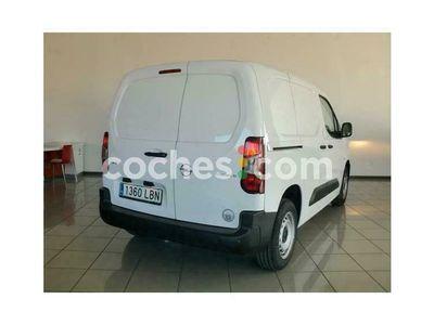 usado Opel Combo Life 1.5td S-s Innovation L 100 100 cv en Ciudad Real