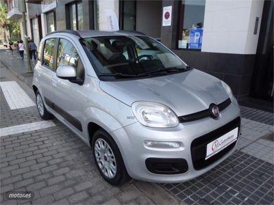 used Fiat Panda 1.2 Lounge 69cv EU6