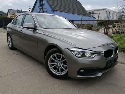 usado BMW 320 Serie 3 F30 Diesel EfficientDynamics