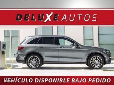 usado Mercedes GLC350 GLCe 4MATIC