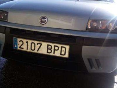 usado Fiat Punto 1.9 D ELX